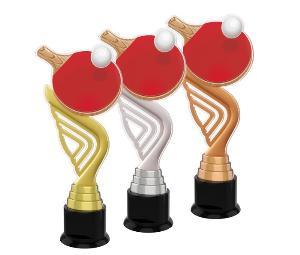 Pingpongová trofej - ACTA1M18