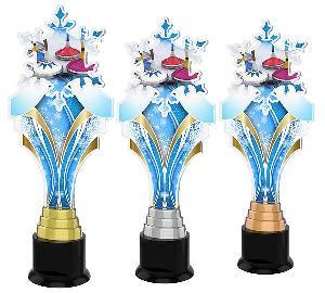 Metaná trofej - ACTKS0001