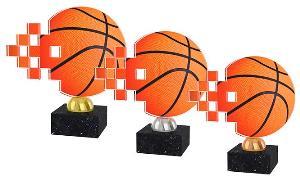 Basketbalová plaketa - ACUB2M1