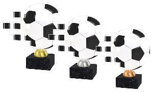 Fotbalová plaketa - ACUB2M3