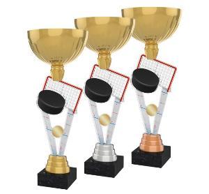 Hokejová trofej - ACUPGOLDM2