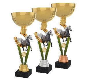 Jezdecká trofej - ACUPGOLDM11