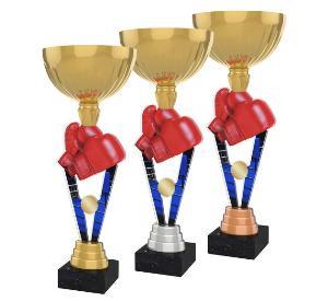 Boxerská trofej - ACUPGOLDM16