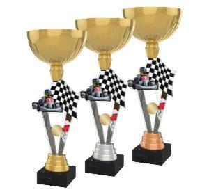 Motokáry trofej - ACUPGOLDM17
