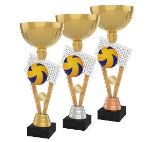 Volejbalová trofej - ACUPGOLDM19