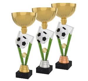Fotbalová trofej - ACUPGOLDM1