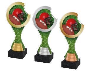 Americký fotbal trofej - ACBTM32