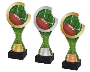 Rugbyová trofej - ACBTM31