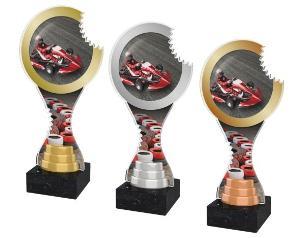Motokáry trofej - ACBTM18