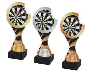 Šipky trofej - ACBTM12