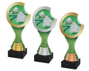 Badmintonová trofej - ACBTM10
