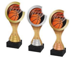 Basketbalová trofej - ACBTM5