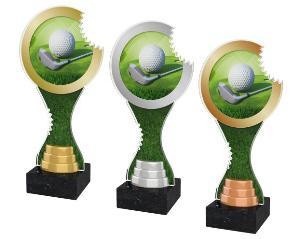 Golfová trofej - ACBTM2