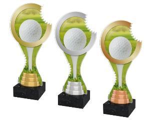 Golfová trofej - ACBTM1