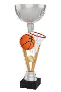 Basketbalová trofej - ACUPSILVM03