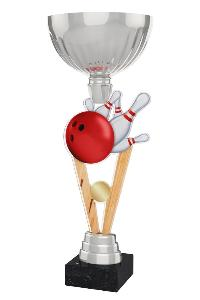 Bowlingová trofej - ACUPSILVM06