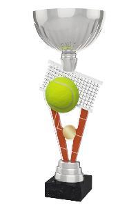 Tenisová trofej - ACUPSILVM10