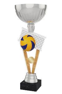 Volejbalová trofej - ACUPSILVM19