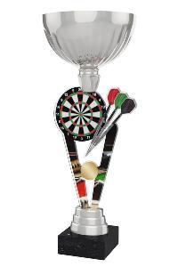 Šipky trofej - ACUPSILVM27