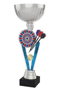 Šipky trofej - ACUPSILVM28