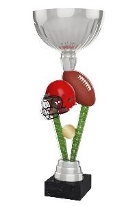 Americký fotbal trofej - ACUPSILVM29