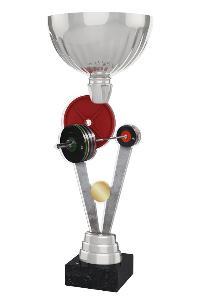 Vzpìraèská trofej - ACUPSILVM35
