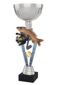 Rybáøská trofej - ACUPSILVM40