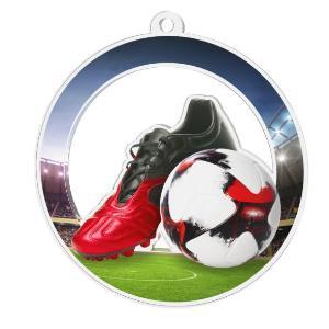 Medaile - fotbal - MDAF0010M20