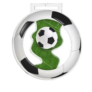 Medaile - fotbal - MDAF0014