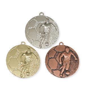 Medaile - fotbal - 19028