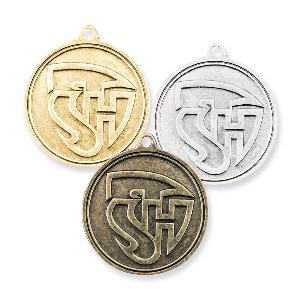 Medaile hasiè - 12402