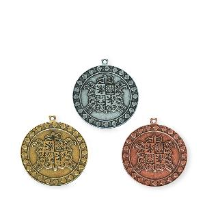 Medaile hasiè - 12404