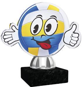 Volejbalová trofej - ACL0037N