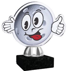 Florbalová trofej - ACL0036N