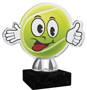 Tenisová trofej - ACL0034N