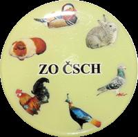 Logoprint chovatelství - obecnì