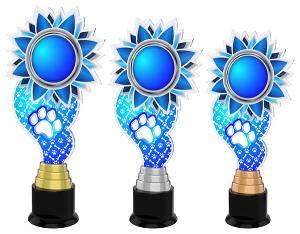 Agility trofej - ACTKC0014