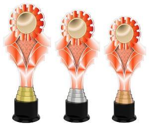 Akrylátová trofej - ACTKC0012