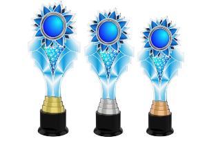 Akrylátová trofej - ACTKC0008