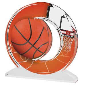Basketbalová trofej - ACTW0200M3