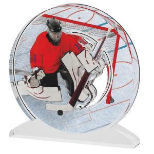 Hokejová trofej - brankáø - ACTW0200M10