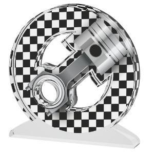 Motoristická trofej - ACTW0200M16