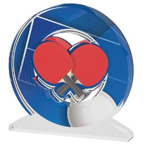 Ping pongová trofej - ACTW0200M17