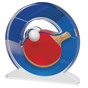 Ping pongová trofej - ACTW0200M18