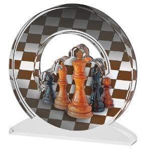 Šachová trofej - ACTW0200M19