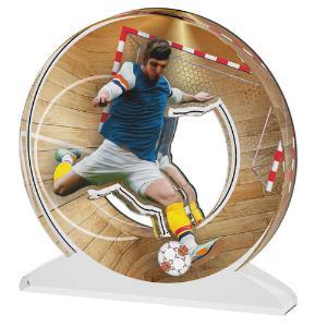 Futsalová trofej - ACTW0200M25