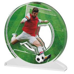 Fotbalová trofej - ACTW0200M26