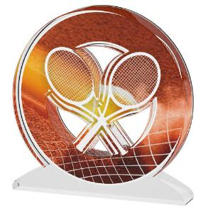 Tenisová trofej - ACTW0200M27