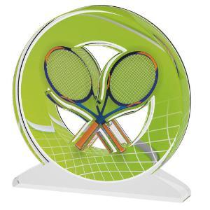 Tenisová trofej - ACTW0200M28
