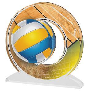 Volejbalová trofej - ACTW0200M32